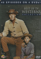 Best Of TV Westerns Collection (Collectible Tin) Movie