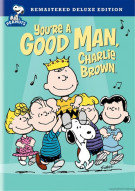 Youre A Good Man, Charlie Bown: Deluxe Edition Movie