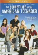 Secret Life Of The American Teenager, The: Volume Three Movie