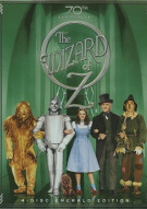 Wizard Of Oz, The: Emerald Edition Movie