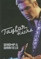 Taylor Hicks: Whomp At The Warfield Movie