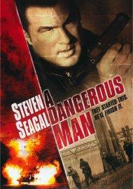 Dangerous Man, A Movie