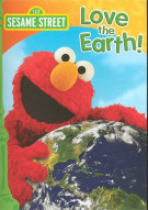 Sesame Street: Love The Earth! Movie