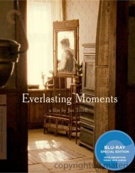 Everlasting Moments: The Criterion Collection Blu-ray