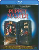Puppet Master Blu-ray