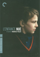 LEnfance Nue: The Criterion Collection Movie