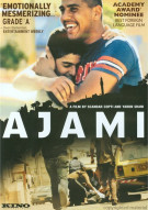 Ajami Movie