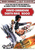 Death Race 2000 Movie