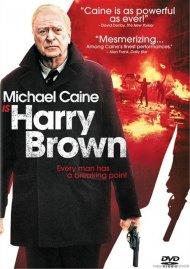 Harry Brown Movie