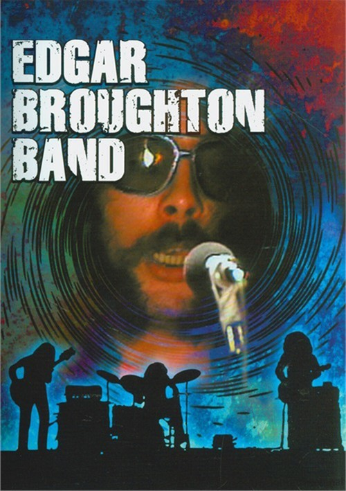 Edgar Broughton Band Movie
