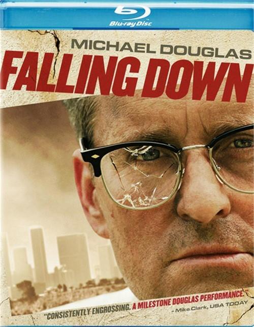 Falling Down Blu-ray