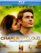 Charlie St. Cloud Blu-ray