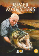 River Monsters: Season 2 Movie