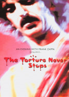 An Evening With Frank Zappa During Which... The  Never Stops Movie