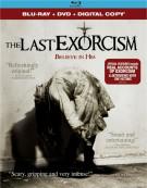 Last Exorcism, The (Blu-ray + DVD + Digital Copy) Blu-ray