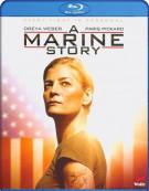 Marine Story, A Blu-ray