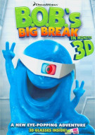 B.O.B.s Big Break Movie