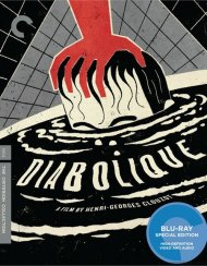 Diabolique: The Criterion Collection Blu-ray