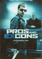 Pros And Ex-Cons Movie