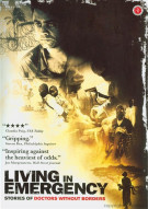 Living In Emergency: Doctors Without Borders Movie