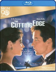 Cutting Edge, The  Blu-ray