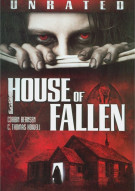 House Of Fallen: Unrated Version Movie