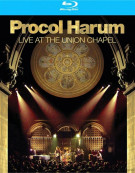 Procol Harum: Live At the Union Chapel Blu-ray