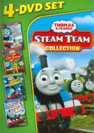 Thomas & Friends: Steam Team Collection Movie