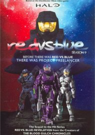 Red Vs. Blue: Season Nine Movie