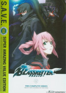 Blassreiter: Complete Series Movie