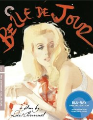 Belle De Jour: The Criterion Collection Blu-ray