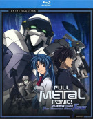 Full Metal Panic!: The Second Raid - Complete Collection Blu-ray