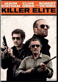 Killer Elite Movie