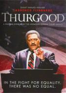 Thurgood Movie