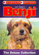 Benji: The Deluxe Collection Movie