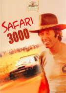 Safari 3000 Movie
