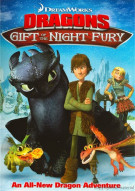 DreamWorks Dragons: Gift Of The Night Fury Movie