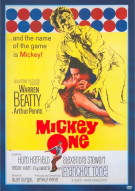 Mickey One Movie