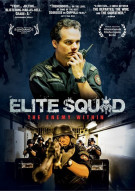 Elite Squad: The Enemy Within Movie