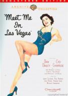 Meet Me In Las Vegas Movie
