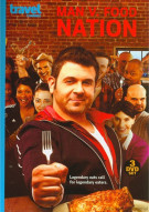 Man V. Food Nation: Season 1 Movie