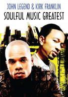 Soulful Music Greatest: Kirk Franklin & John Legend Movie