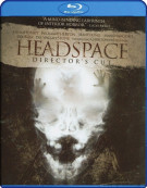 Headspace: Directors Cut Blu-ray