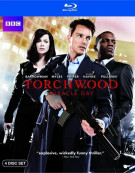 Torchwood: Miracle Day Blu-ray