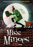 Miss Minoes Movie