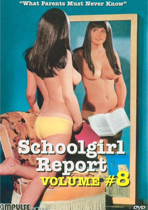 Schoolgirl Report: Volume 8 - What Parents Must Never Know Movie