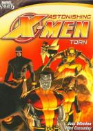 Marvel Knights: Astonishing X-Men - Torn Movie