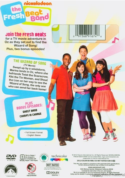 fresh beat band cast dating Real news, curated by real humans packed with the trends, news & links you need to be smart, informed, and ahead of the curve.