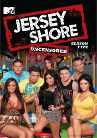 Jersey Shore: Season Five Movie