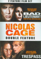 Trespass / Bad Lieutenant: Port Of Call - New Orleans (Double Feature) Movie